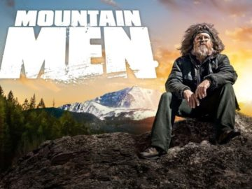 BAM Records VO for «Mountain Men»