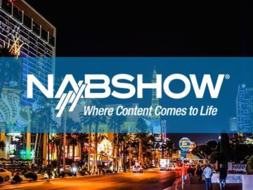 BAM Discovers Something New at the 2018 NAB Show!