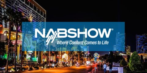 2018 NAB Show