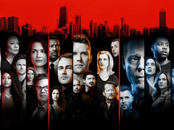 One Chicago Seasons Conclude Tonight!