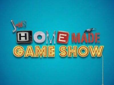 Jeff's Homemade Game Show - World View Productions