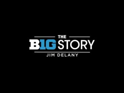 BTN - The B1G Story: Jim Delany