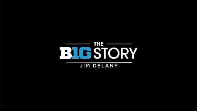 BTN - The B1G Story: Jim Delany