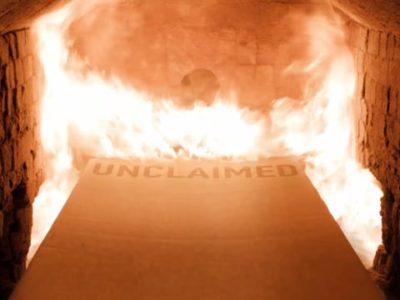 Unclaimed - TW Miller