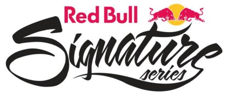 Red Bull Signature Series Logo