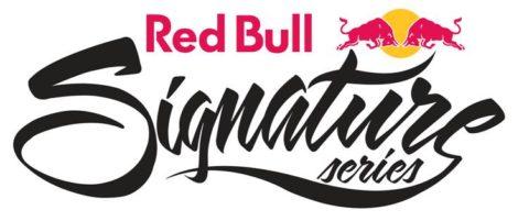 Red Bull Signature Series Logo