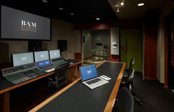 Sound Design Studio