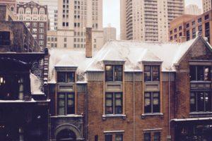 Snowy Day BAM