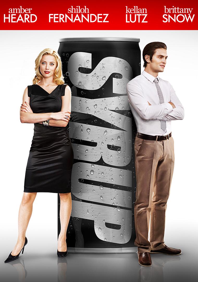 Syrup Movie Logo
