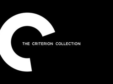 Criterion Collection Records at BAM!