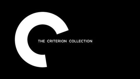 Criterion Collection Logo