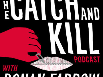 BAM Records Catch and Kill Episode 2: The Producer